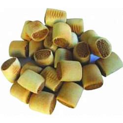 Μπισκότα - Τραγανές λιχουδιές