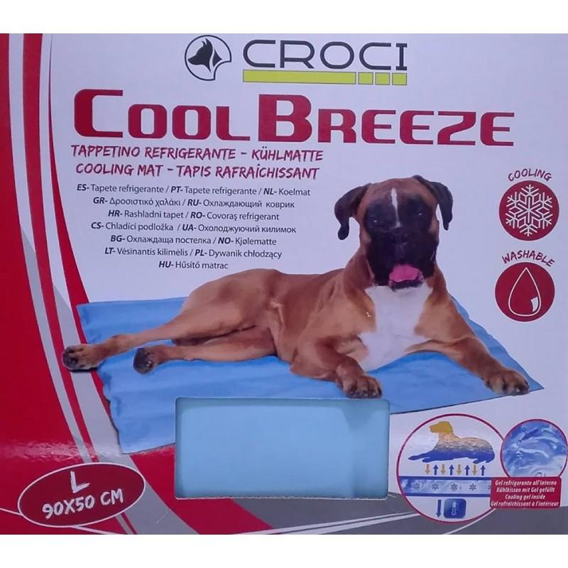 049de09e4b70 Cool Breeze - Δροσιστικό Χαλάκι για Σκύλους (Large) Σκύλος