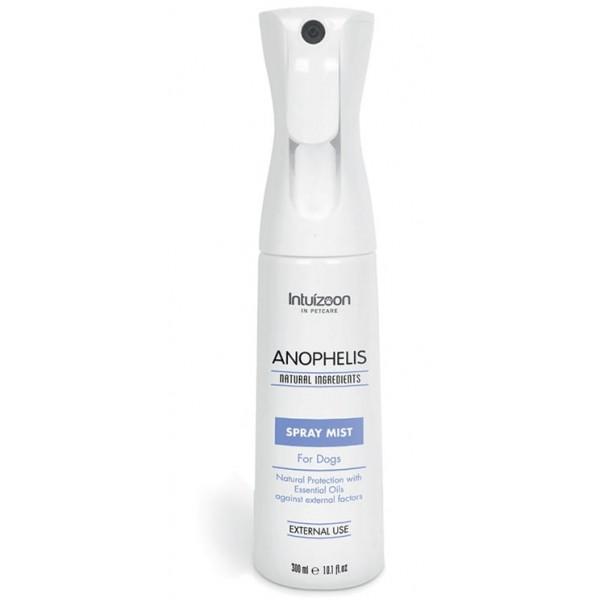 Αnophelis Φυσική Προστασία Των Σκύλων με Αιθέρια Έλαια - 300ml Εντομοαπωθητικά-Αντιπαρασιτικά