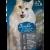 Leonardo φακελάκι γάτας με πέστροφα και catnip 85gr