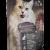 Leonardo φακελάκι γάτας με κουνέλι και cranberries 85γρ