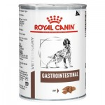 Royal Canin Veterinary Diet - Gastro Intestinal Wet (400gr Υγρή τροφή/Κονσέρβα) Τροφές
