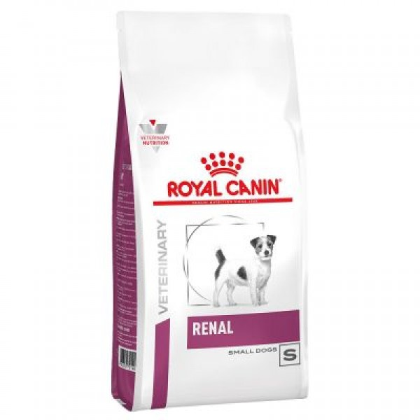 Royal Canin Veterinary Diet - Canine Renal Small Dog 1.5kg Κλινικές Τροφές - Δίαιτες