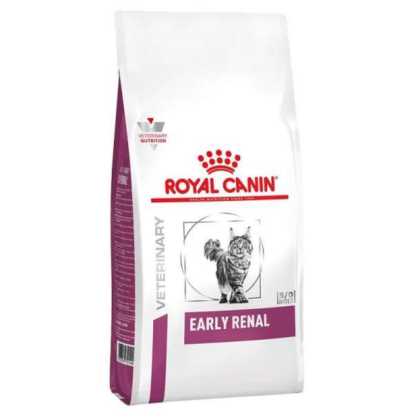 Royal Canin Veterinary Diet - Feline Early Renal 400gr Κλινικές Τροφές - Δίαιτες