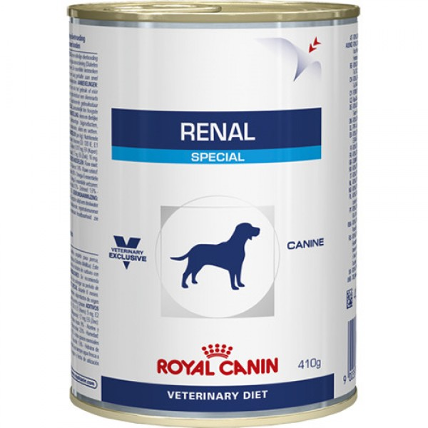 Royal Canin Veterinaty Diet -Renal Special 410gr