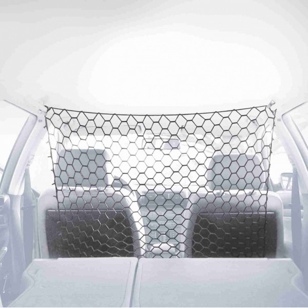 Trixie  Προστατευτικό Δίχτυ Αυτοκινήτου 1x1 Για το Αυτοκίνητο