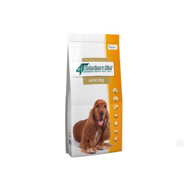 VetExpert - Renal Dog 2kg Κλινικές Τροφές - Δίαιτες