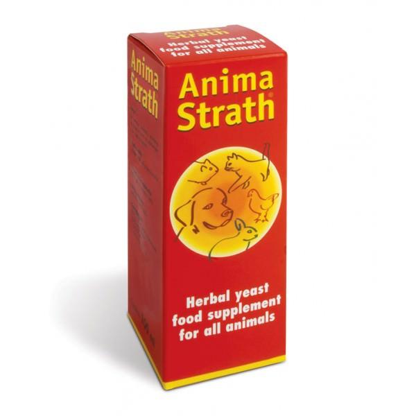 Anima Strath Συμπλήρωμα διατροφής Παραφαρμακευτικά Προϊόντα