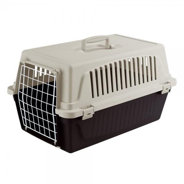 Ferplast - Atlas 10 Κλουβί Μεταφοράς για Σκύλους και Γάτες Αξεσουάρ