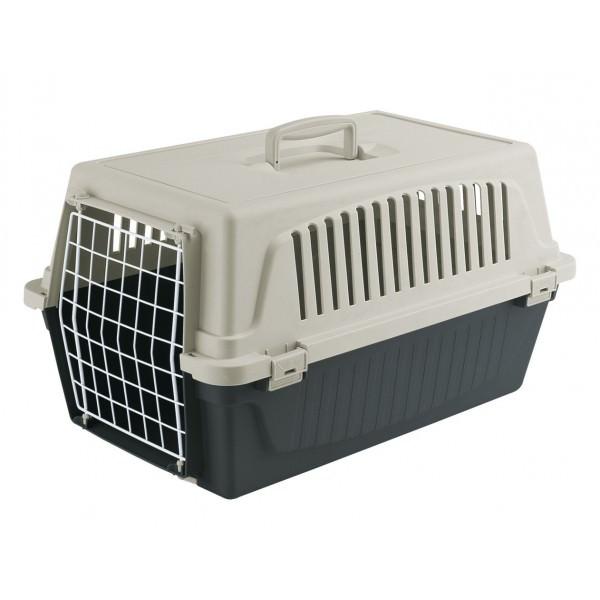 Ferplast - Atlas 20 Κλουβί Μεταφοράς για Σκύλους και Γάτες Αξεσουάρ