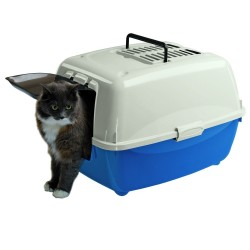 Αμμοδόχοι  για Γάτες
