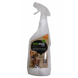 Εντομοαπωθητικά-Αντιπαρασιτικά για Σκύλους