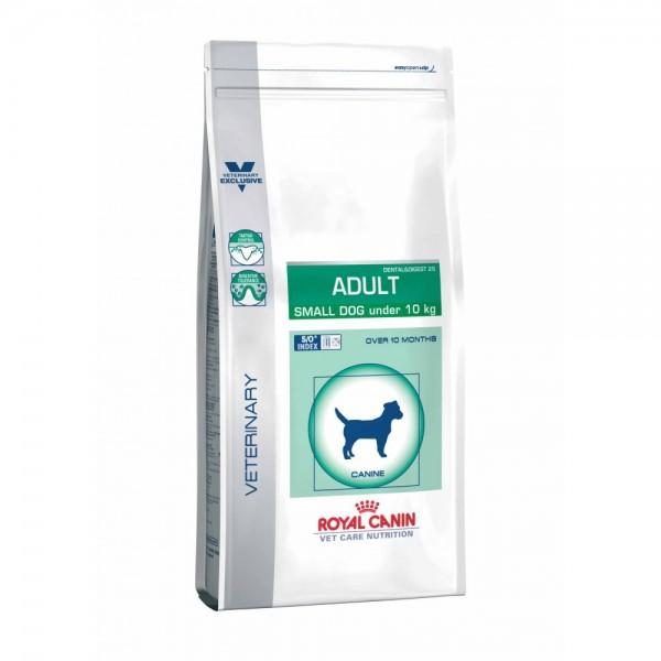 Royal Canin Veterinary Care Nutrition - Adult Small Dog (4kg Ξηρή τροφή) Τροφές