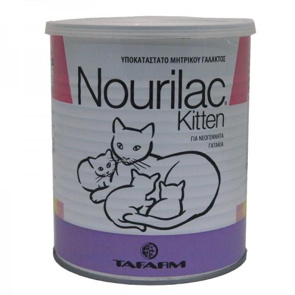 Tafarm - Nurilac Kitten Υποκατάστατο Μητρικού Γάλακτος 200gr Προϊόντα Ανάπτυξης