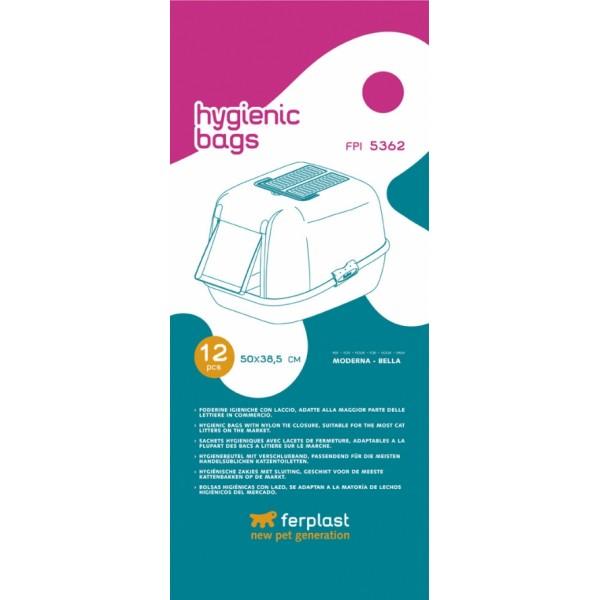 Ferplast Σακούλα FPI 5362 Προϊόντα υγιεινής