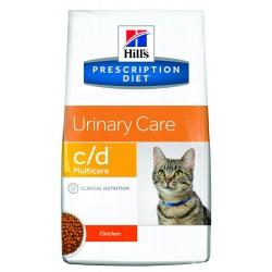 Κλινικές Τροφές & Δίαιτες για Γάτες