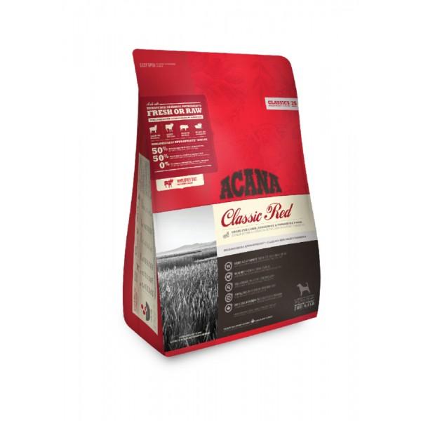 Acana Classics Classic Red (340gr Ξηρή τροφή) Σκύλος