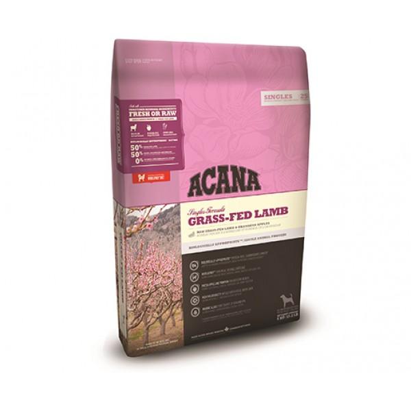 Acana Grass - Fed Lamb (11,4kg Ξηρή τροφή) Τροφές