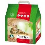 Cat's Best Original 10lt - Βιοδιασπώμενη Άμμος για Γάτες Βιοδιασπώμενες