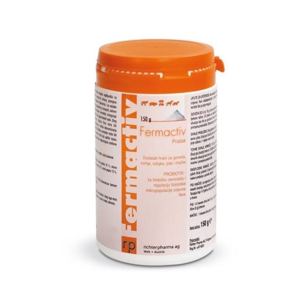 Fermactiv Powder προβιοτικό 150gr Πεπτικές Διαταραχές