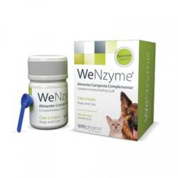WeNzyme - Παγκρεατική Υποστήριξη Super Προσφορές